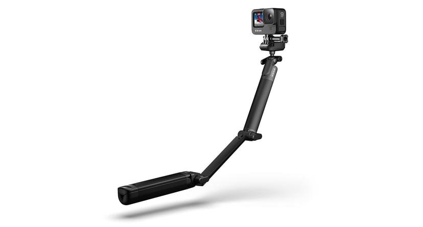 GoPro 3-Way 2.0 (HERO10/ HERO9/ HERO8/ MAX)