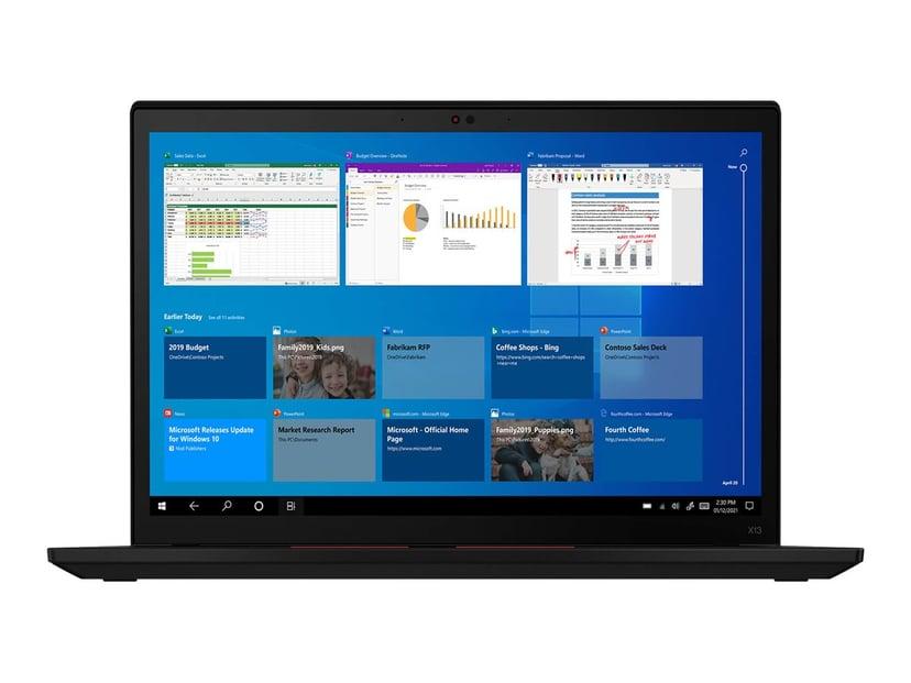 "Lenovo ThinkPad X13 G2 Core i5 16GB 512GB SSD WWAN-uppgraderbar 13.3"""