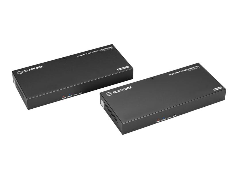 Black Box ACU1700A KVM-extender 4K