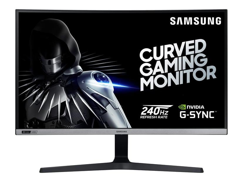 """Samsung Odyssey G5 C27RG50FQR 27"""" FHD VA 16:9 Curved 27"""" 1920 x 1080 16:9"""