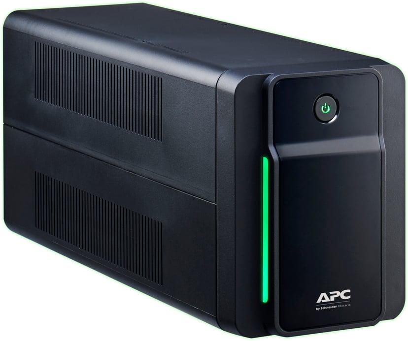APC Back-UPS BX Series BX750MI
