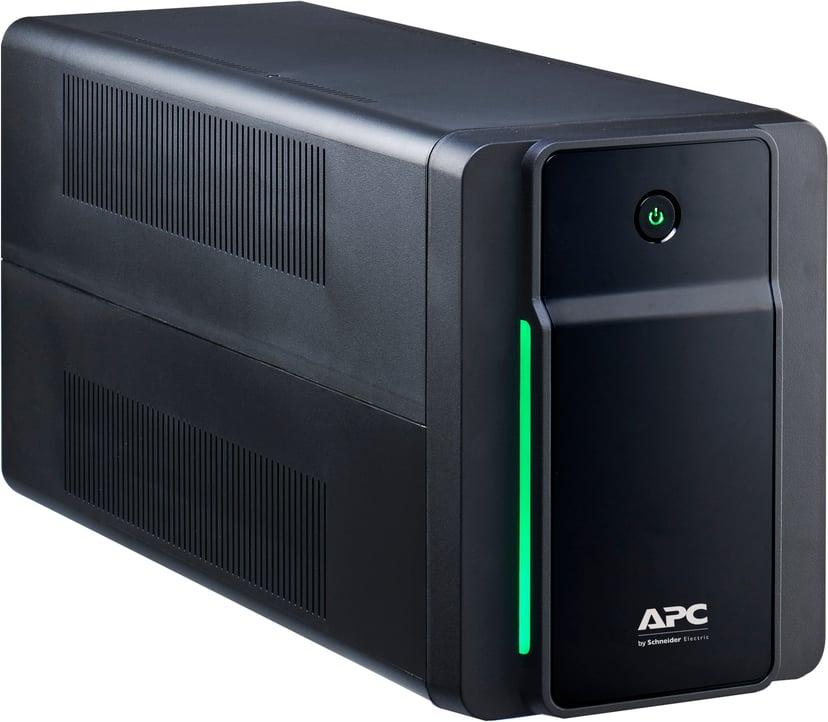 APC Back-UPS BX Series BX1600MI