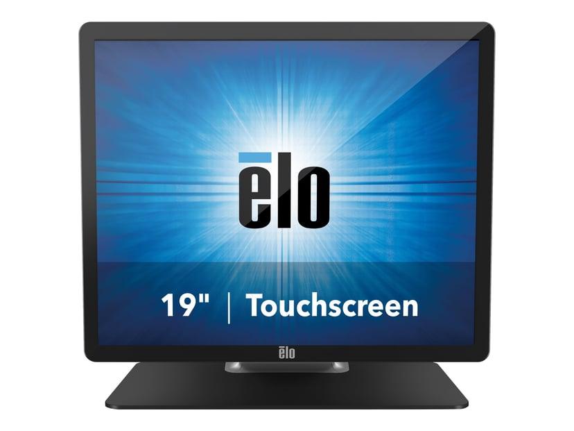 "Elo 1903LM 19"" LCD Full-HD 10-Touch USB/VGA/HDMI Svart"