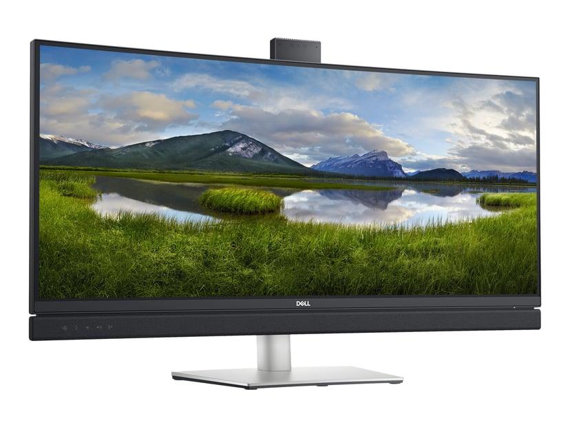 "Dell C3422WE 34.1"" WQHD IPS 21:9 Curved 34.14"" 3440 x 1440 21:9"