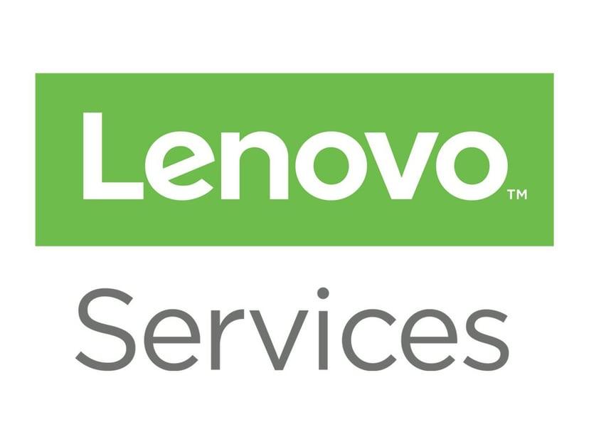 Lenovo International Services Entitlement Add On