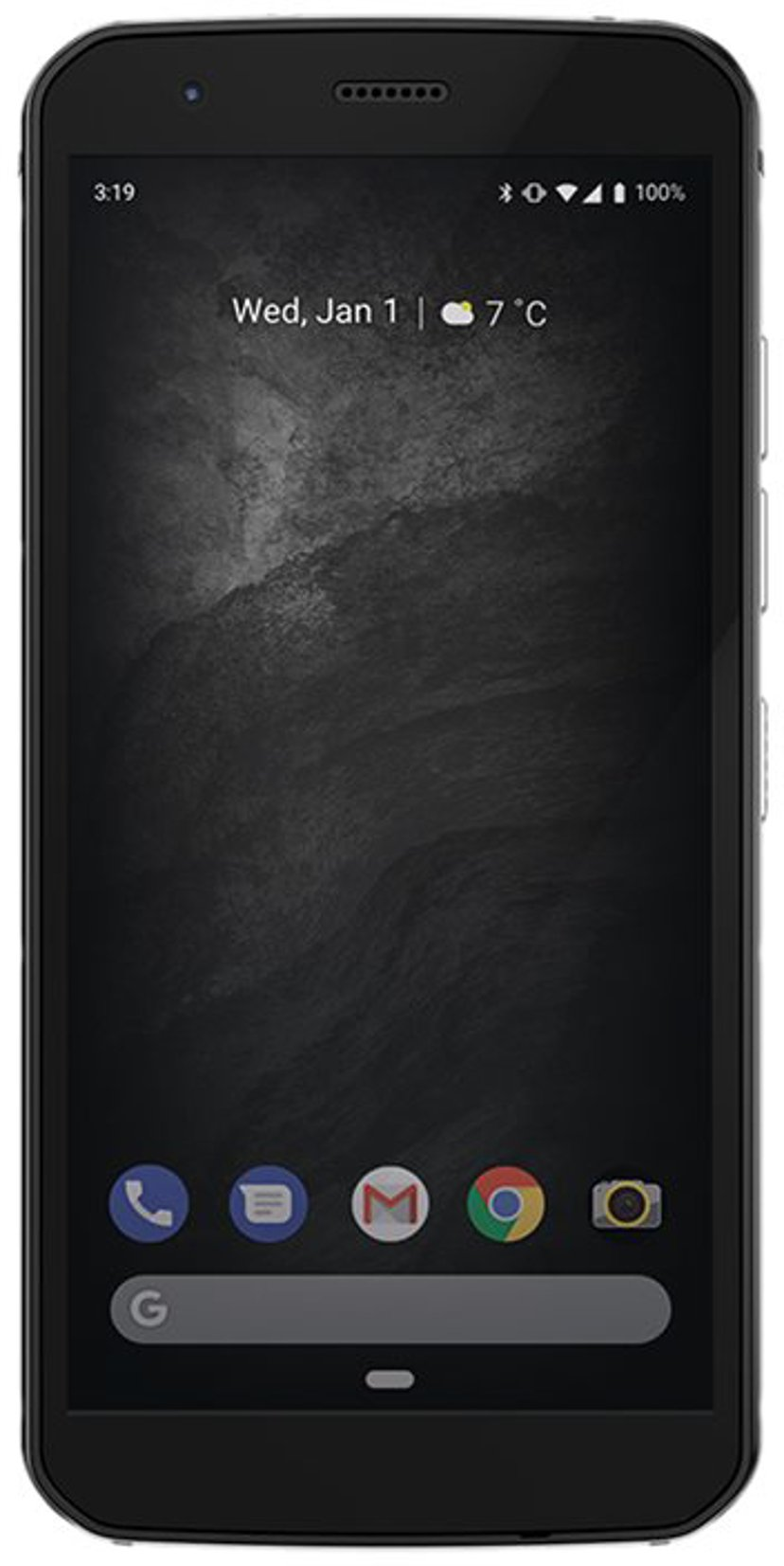 CAT S52 64GB Dual-SIM