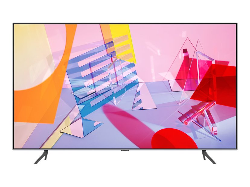"Samsung QE50Q65T 50"" 4K QLED Smart-TV"