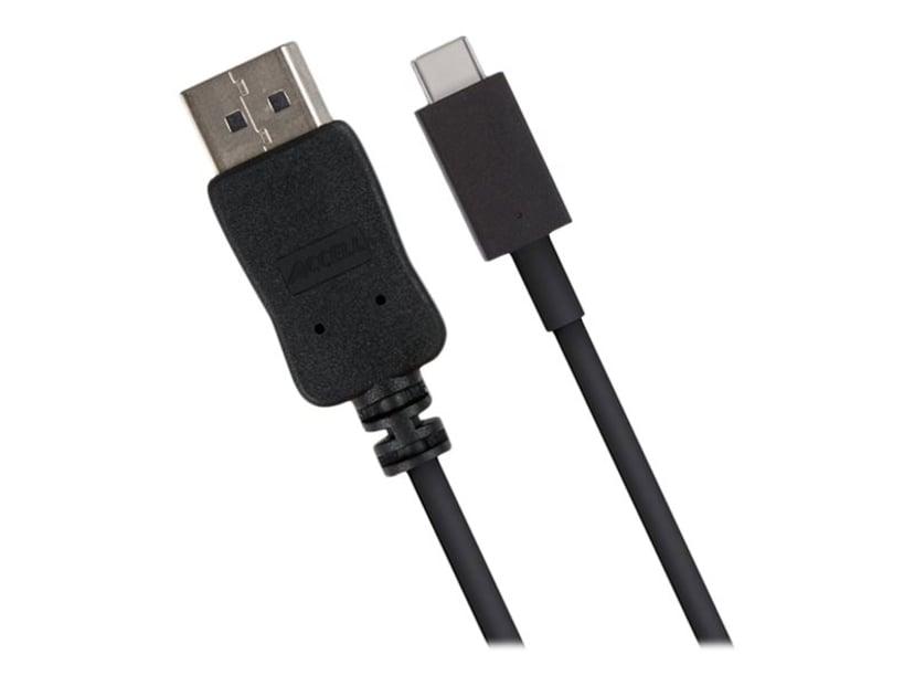 Accell - DisplayPort-kabel