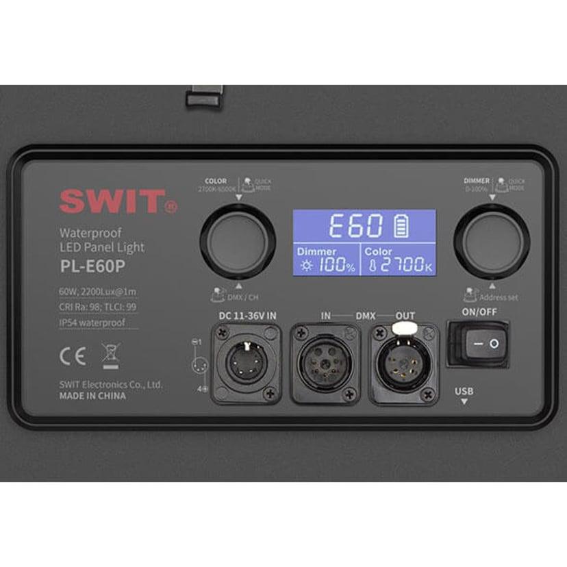 Swit PL-E60P