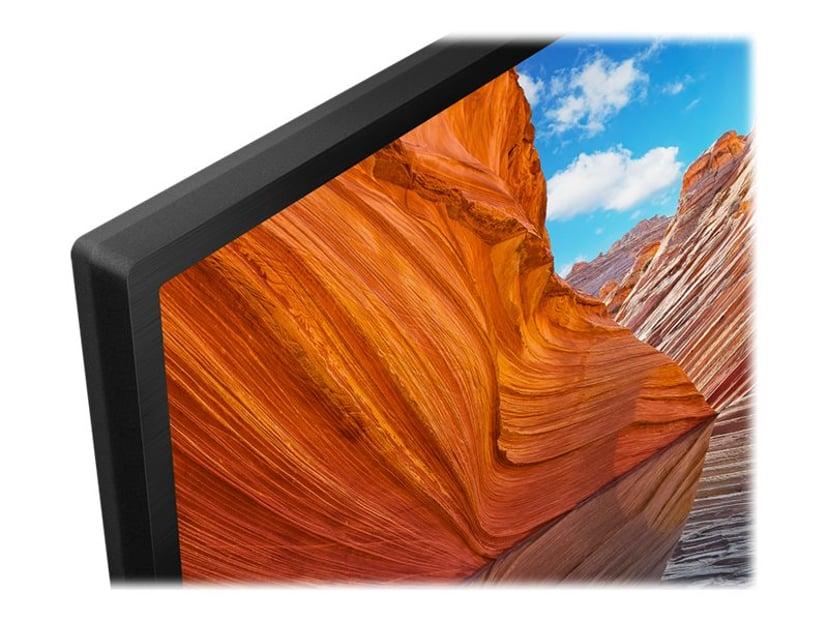 "Sony KD55X81J 55"" HDR 4K LED Smart-TV"