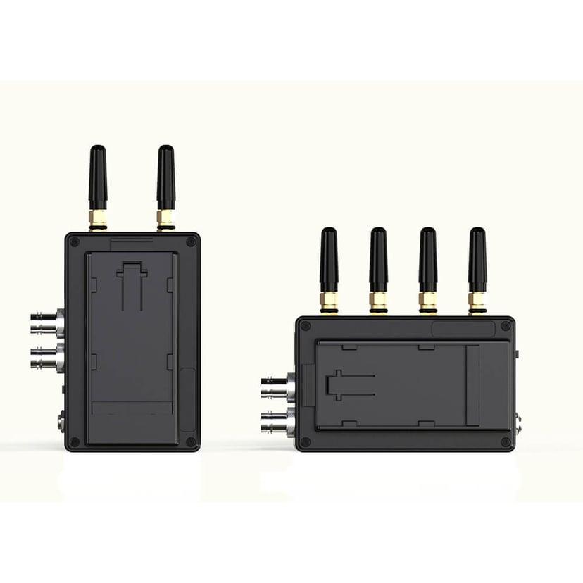 Swit FLOW500 Tx+Rx Trådlöst SDI/HDMI Kit