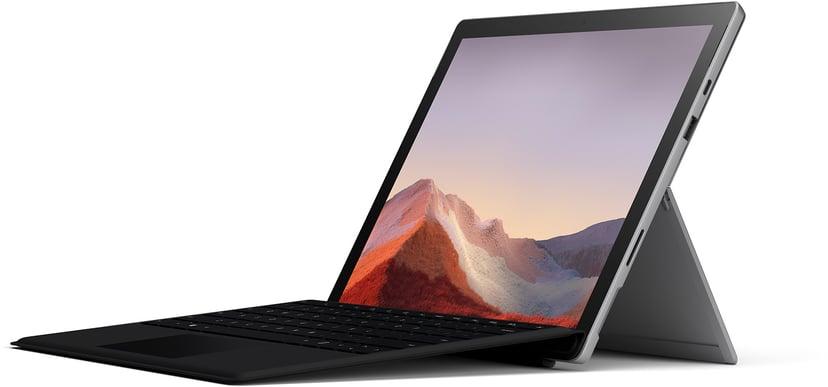 "Microsoft Surface Pro 7 inklusive TypeCover bundle 12.3"" Core i5 256GB 8GB Platina"