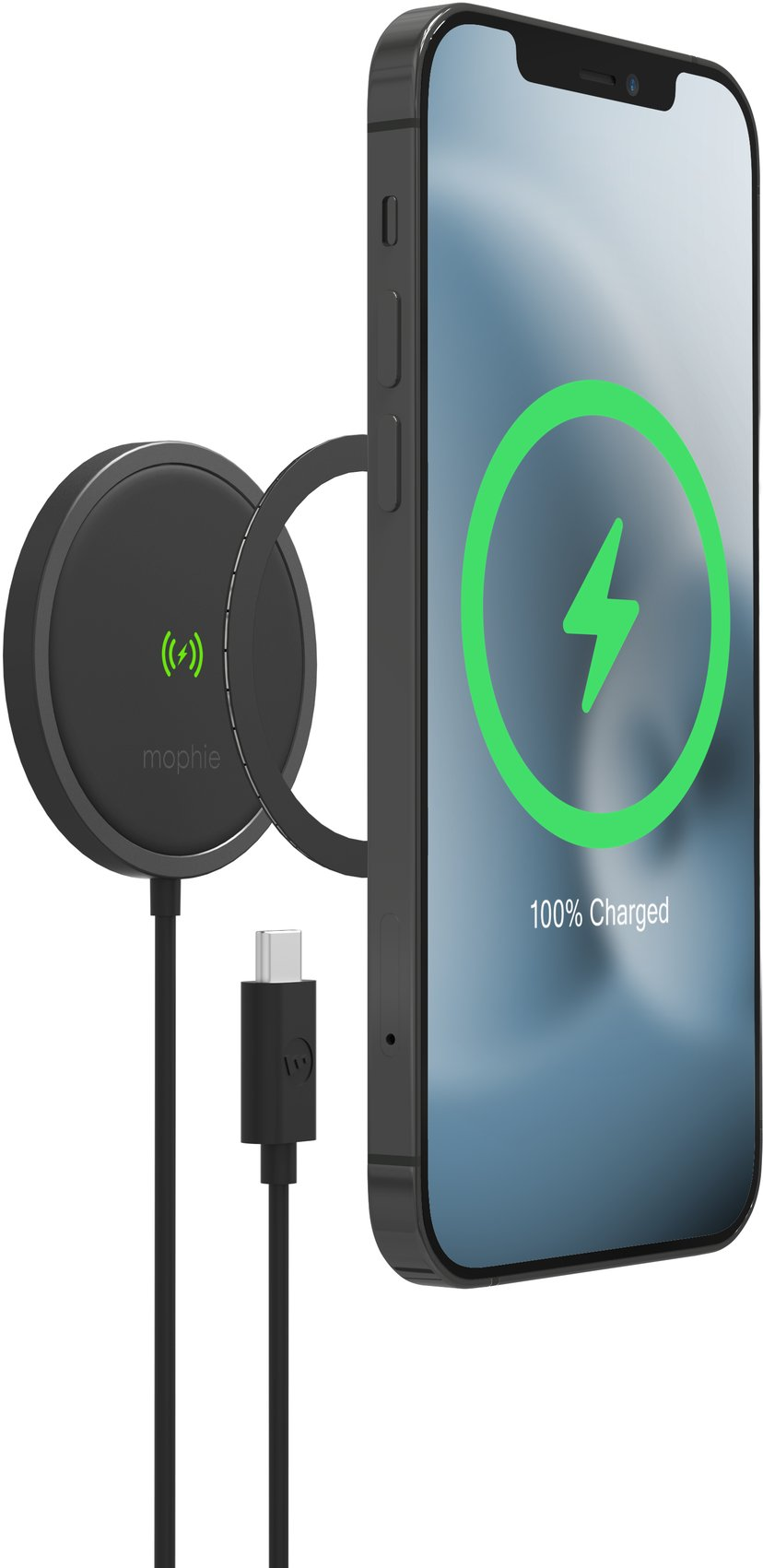 Mophie Magsafe Snap+ Wireless Pad 15W
