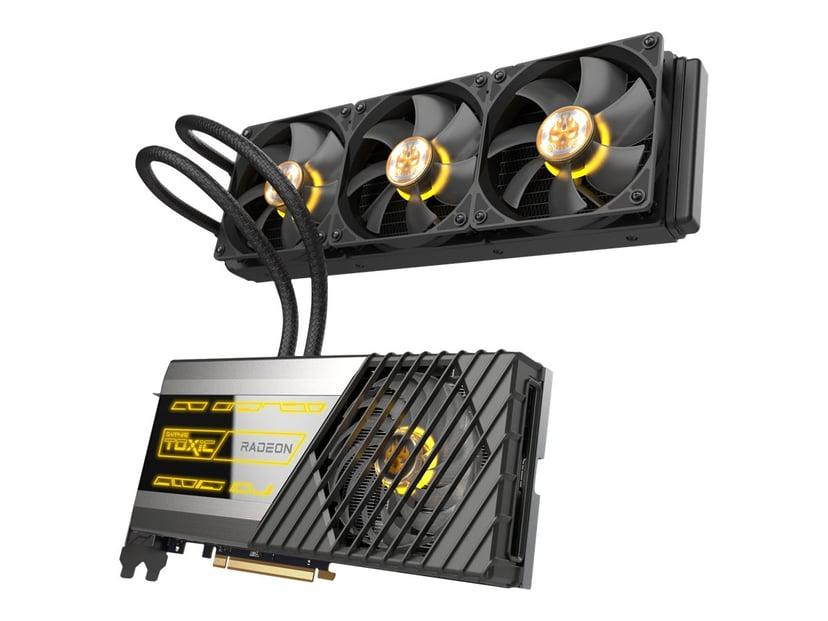 Sapphire TOXIC Radeon RX 6900 XT
