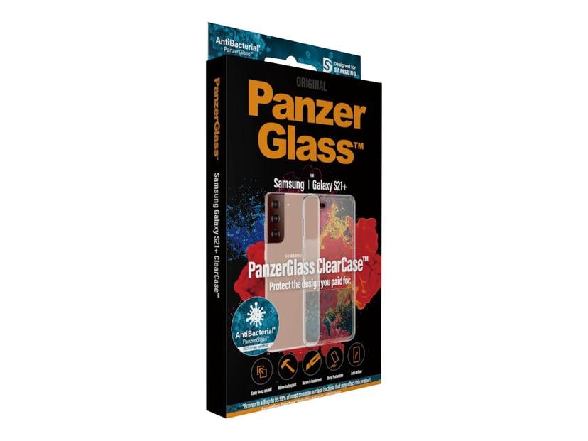 Panzerglass ClearCase Klar Samsung Galaxy S21+