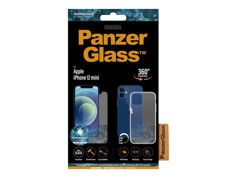 Panzerglass - Special Edition iPhone 12, iPhone 12 Pro Transparent