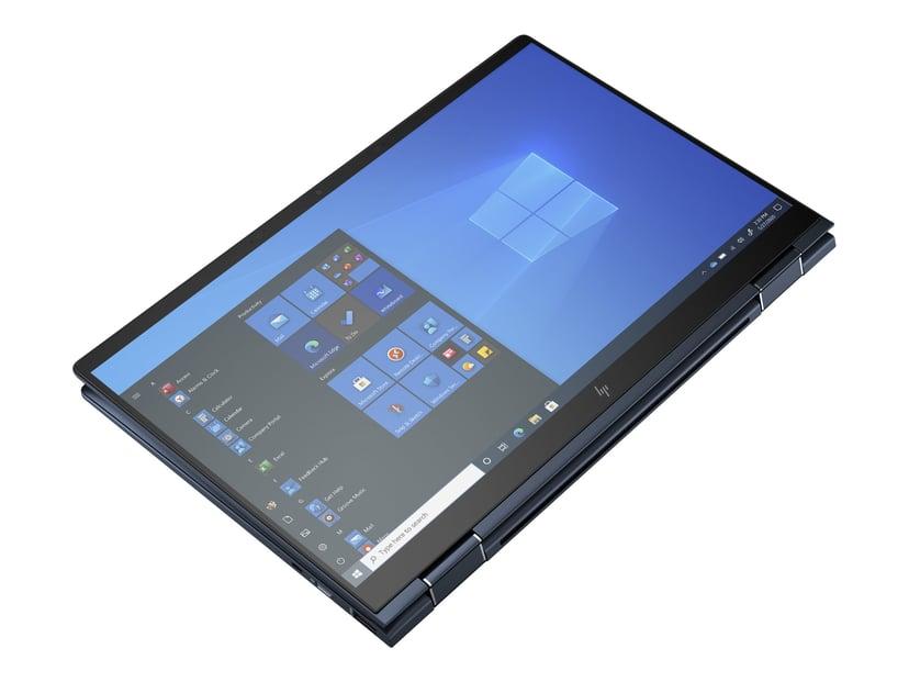 "HP Elite Dragonfly G2 Core i7 32GB SSD 2000GB 13.3"" 4G"