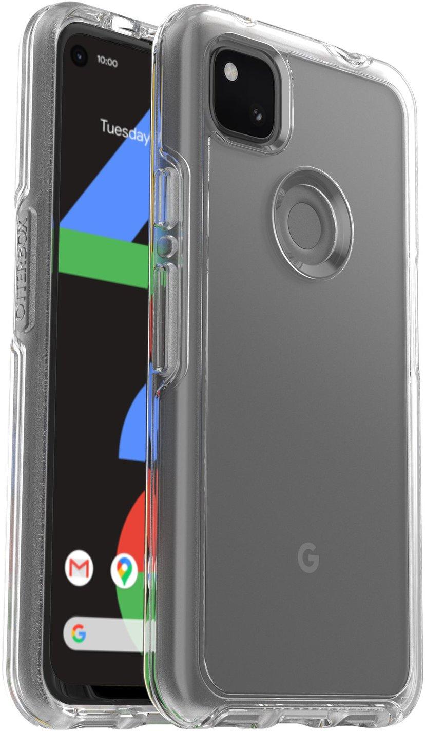 Otterbox Symmetry Series Google Pixel 4a Klar