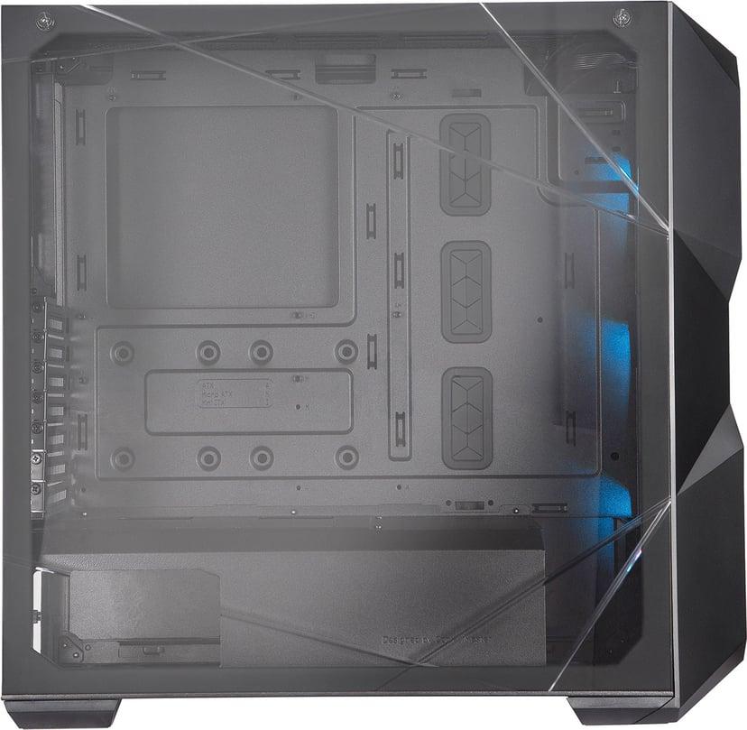 Cooler Master MasterBox TD500 Mesh Svart