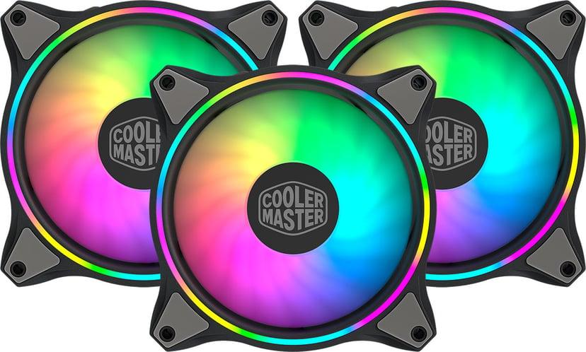 Cooler Master MasterFan MF120 Halo 3in1 120 mm