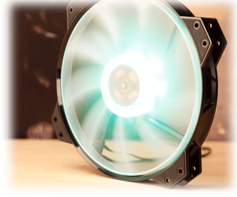 Cooler Master MasterFan MF200R RGB 200 mm