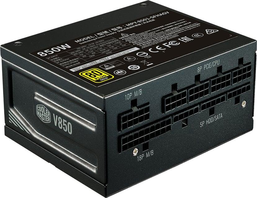 Cooler Master V850 SFX Gold 850W 80 PLUS Gold