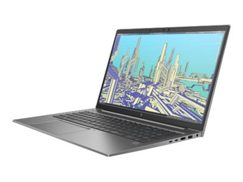 "HP ZBook Firefly 15 G8 Core i7 32GB 1000GB SSD 15.6"" T500"