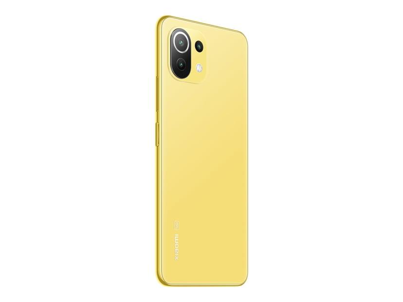 Xiaomi MI 11 Lite 5G 128GB Dual-SIM Citrongul