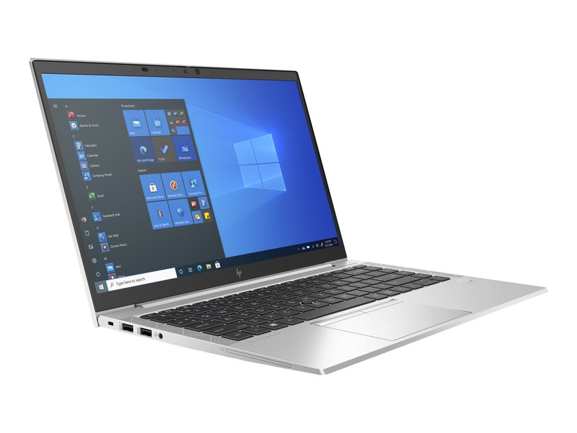 "HP EliteBook 845 G8 Ryzen 5 Pro 16GB 256GB SSD 14"""