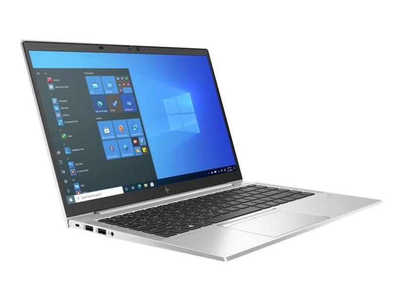 "HP EliteBook 840 G8 Aero Core i5 16GB 512GB SSD 14"""