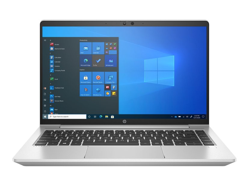 "HP ProBook 640 G8 Core i7 16GB 512GB SSD 14"""