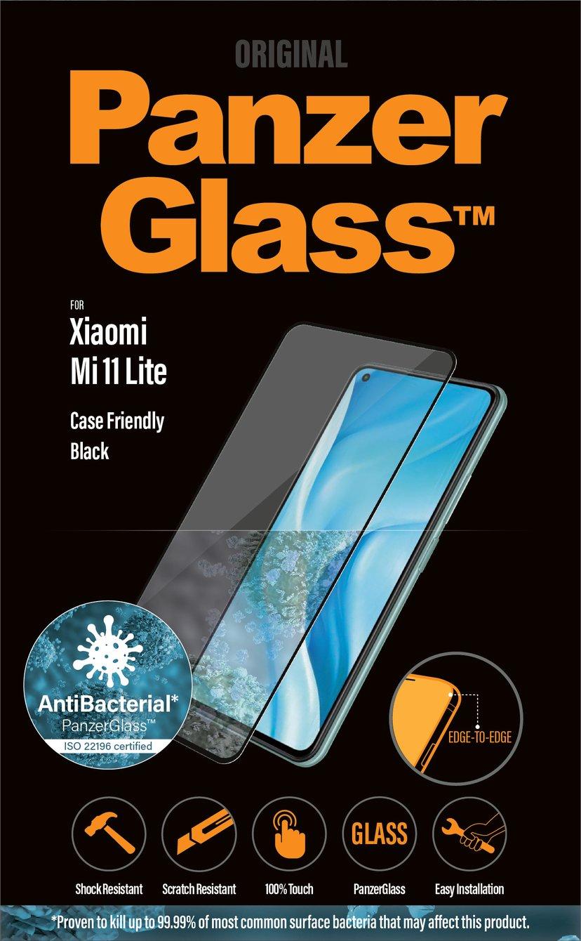 Panzerglass Case Friendly Xiaomi Mi 11 Lite