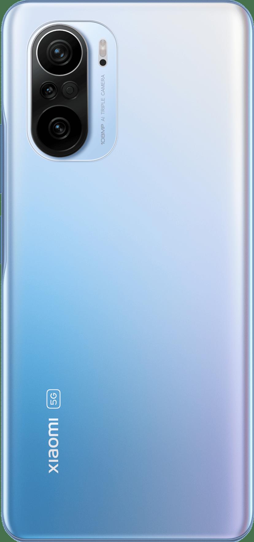 Xiaomi MI 11i 128GB Dual-SIM Himmelsilver