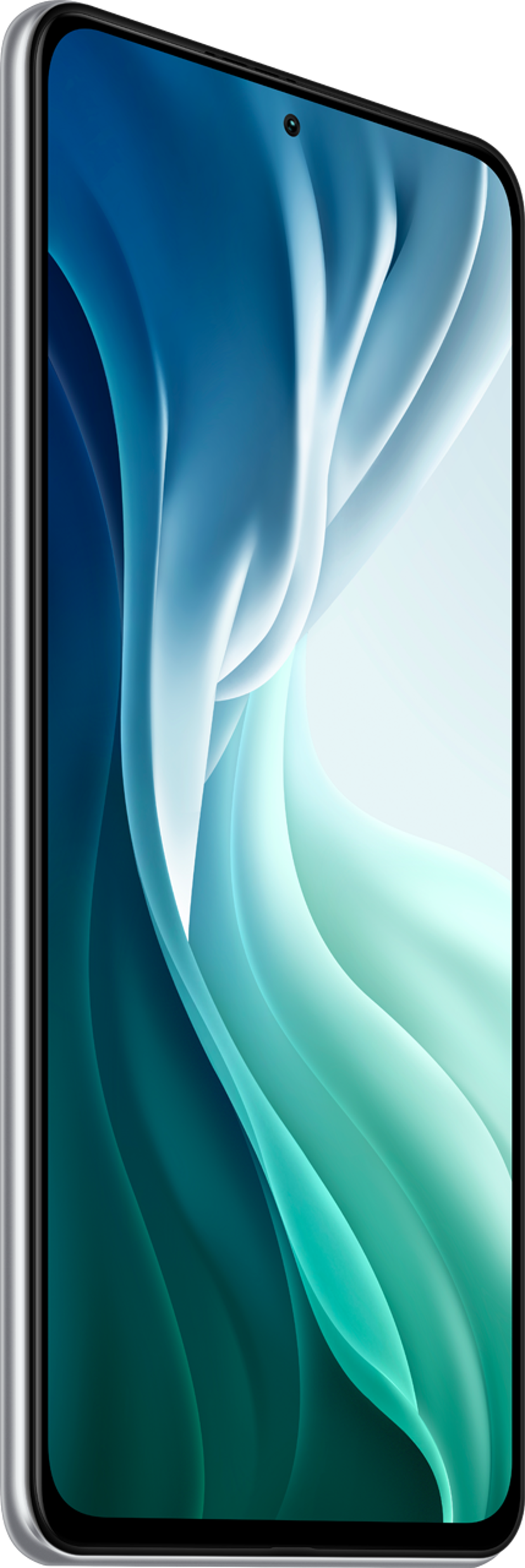 Xiaomi MI 11i 256GB Dual-SIM Frostvit