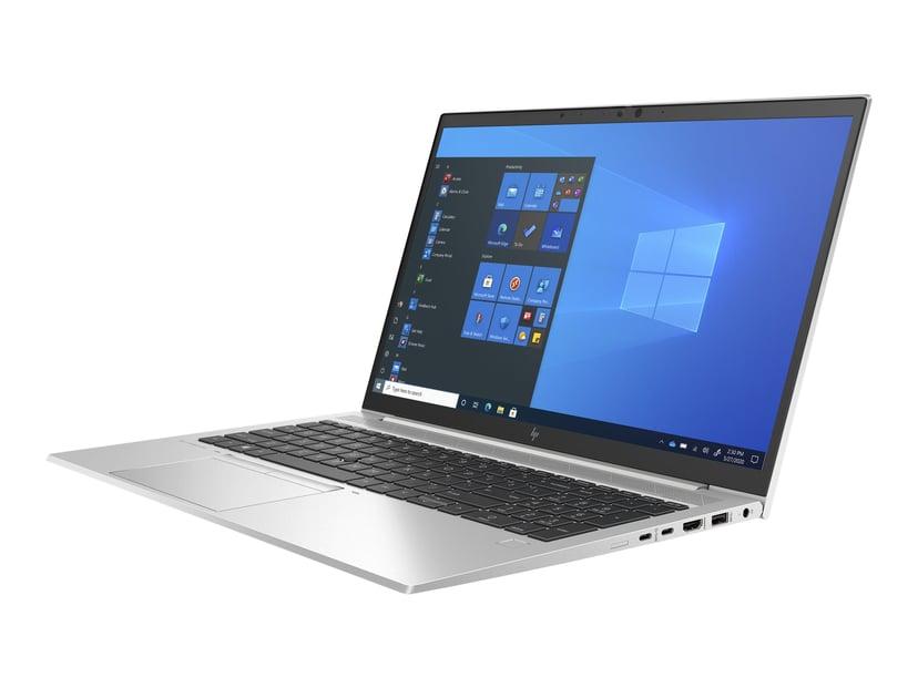 "HP EliteBook 855 G8 Ryzen 7 Pro 16GB 256GB SSD 15.6"""