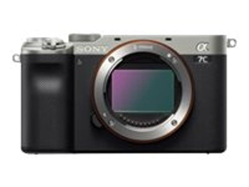 Sony Alpha 7C Body Kompakt fullformatskamera