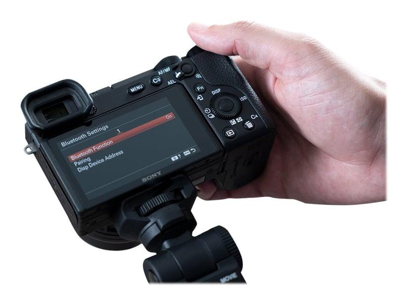 Sony GP-VPT2BT Handtag med trådlös kontroll