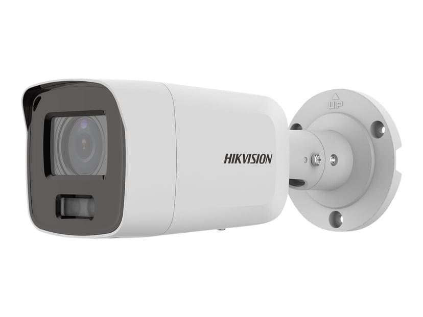 Hikvision Ds-2cd2087g2-l Bullet Colorvu Ip67 2.8Mm 8Mp