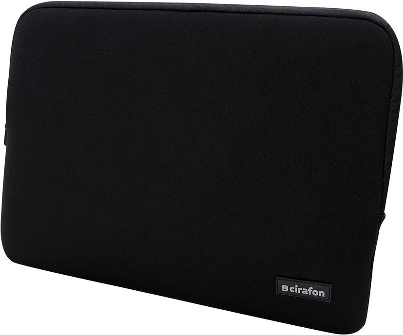 "Cirafon Laptop Sleeve 14 Kp-edition 14"" Minnesskum"