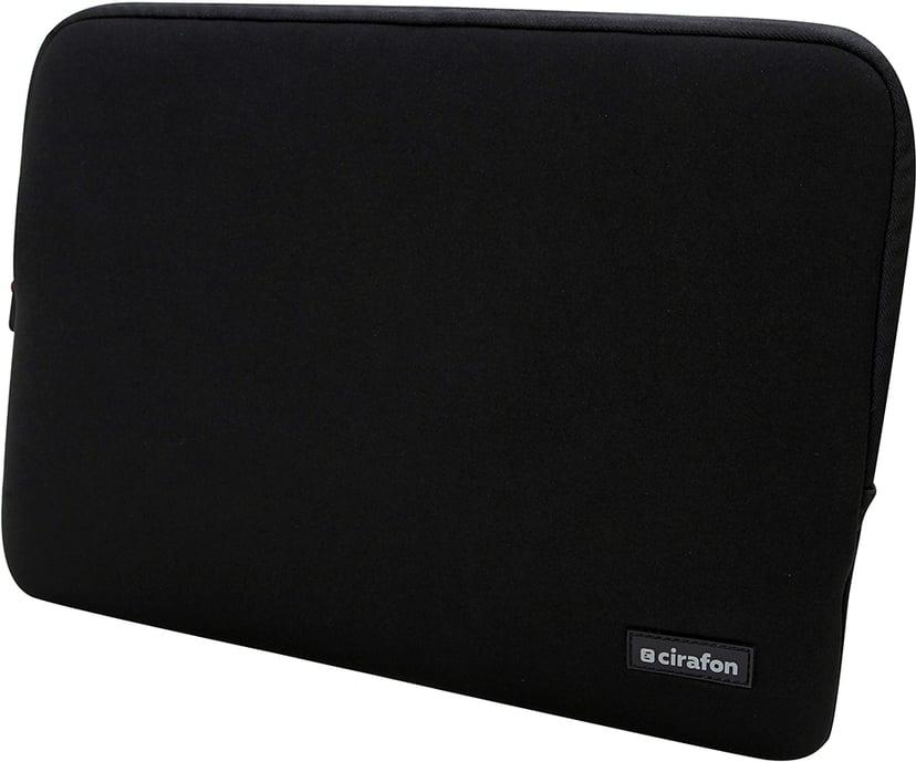 "Cirafon Laptop Sleeve 14 Kp-edition 14"" Traagschuim"