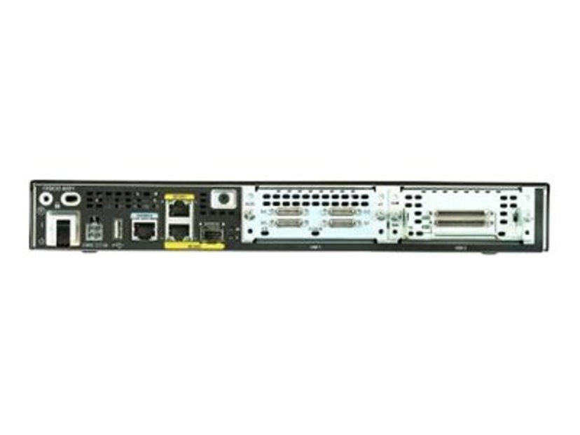 Cisco Integrated Services Router 4221