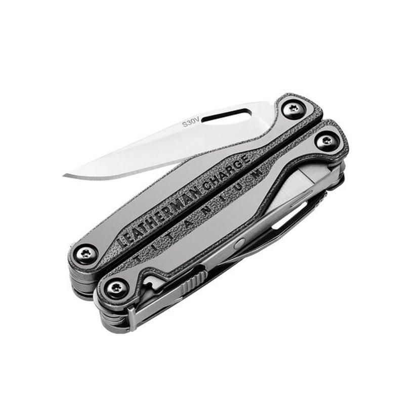 Leatherman Charge+ TTI Multi-Tools