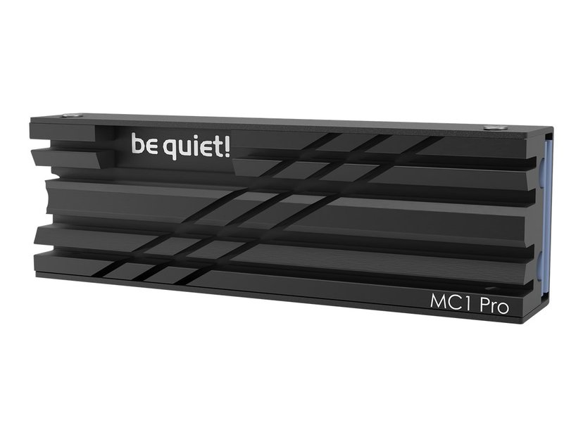 be quiet! MC1 PRO