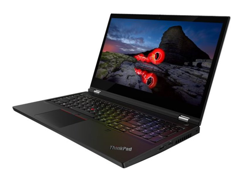 "Lenovo ThinkPad P15 G1 Core i7 16GB 512GB SSD WWAN-uppgraderbar 15.6"" T2000"