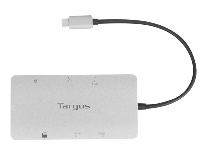 Targus - Dockningsstation Thunderbolt 3 Portreplikator
