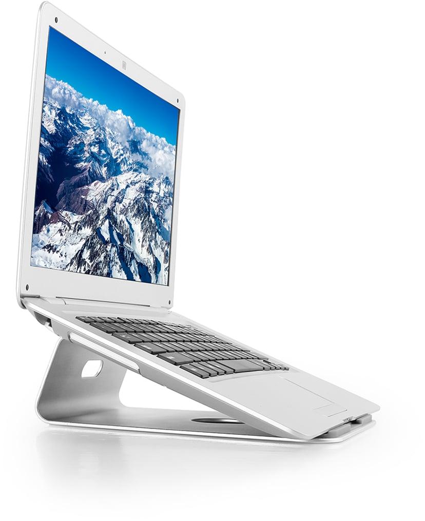 Prokord Laptop Stand Aluminium 1