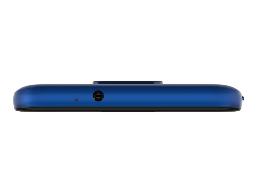 Motorola Moto E7 Plus 64GB Dual-SIM Dimblå