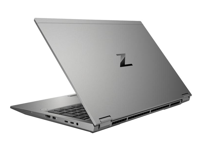 "HP ZBook Fury 15 G7 Core i7 16GB SSD 512GB 15.6"" T2000"