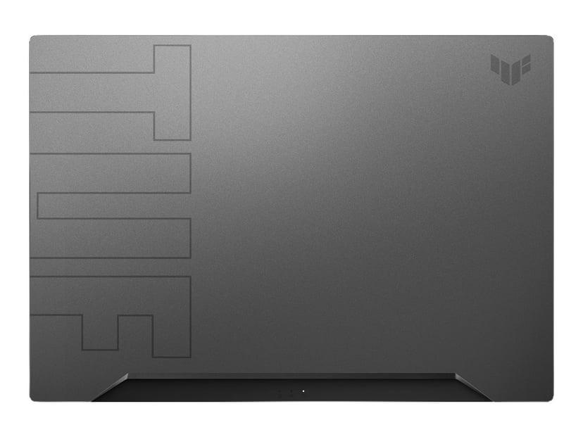 "ASUS TUF Dash F15 Core i5 8GB SSD 512GB 15.6"" 144Hz RTX 3050 Ti"