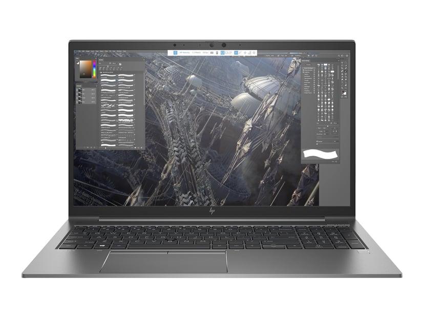 """HP ZBook Firefly 15 G7 Core i7 16GB 512GB SSD 15.6"""" P520"""